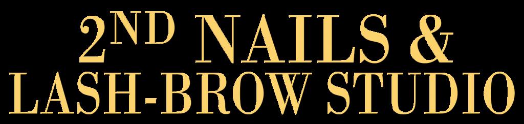 2nd Nails & Lash-Brow Studio :  Nail Salon in Sugar Land TX 77498