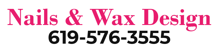 Nails And Wax Design:  Nail Salon in H St Chula Vista CA 91910