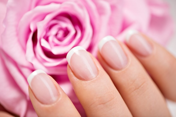 nail services from creative nail world