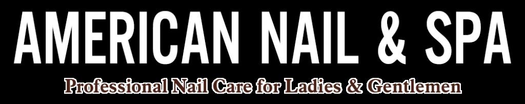 American Nail & Spa | Nail salon 38018 | Nail salon Cordova, TN 38018