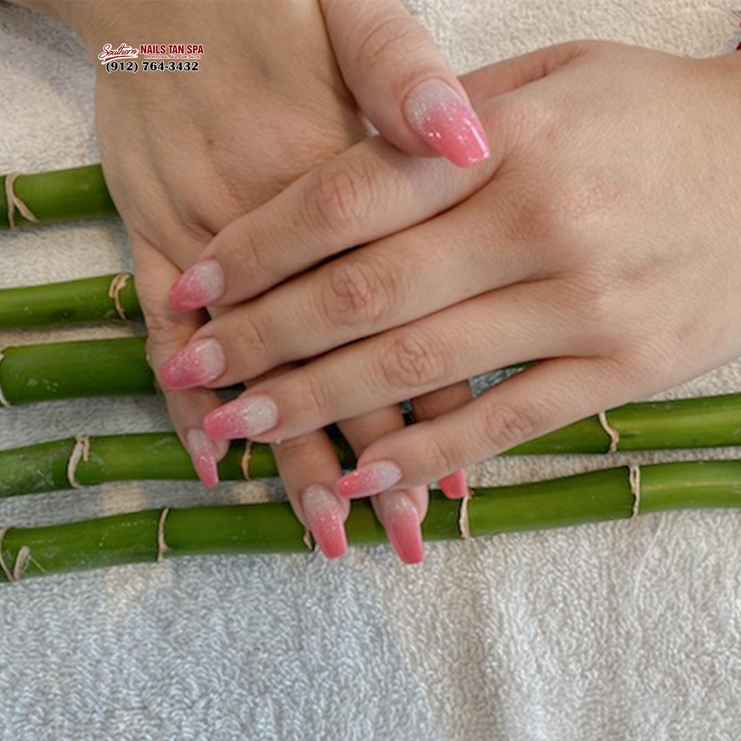 Southern Nails Tan Spa   Nail salon 30458   Statesboro GA