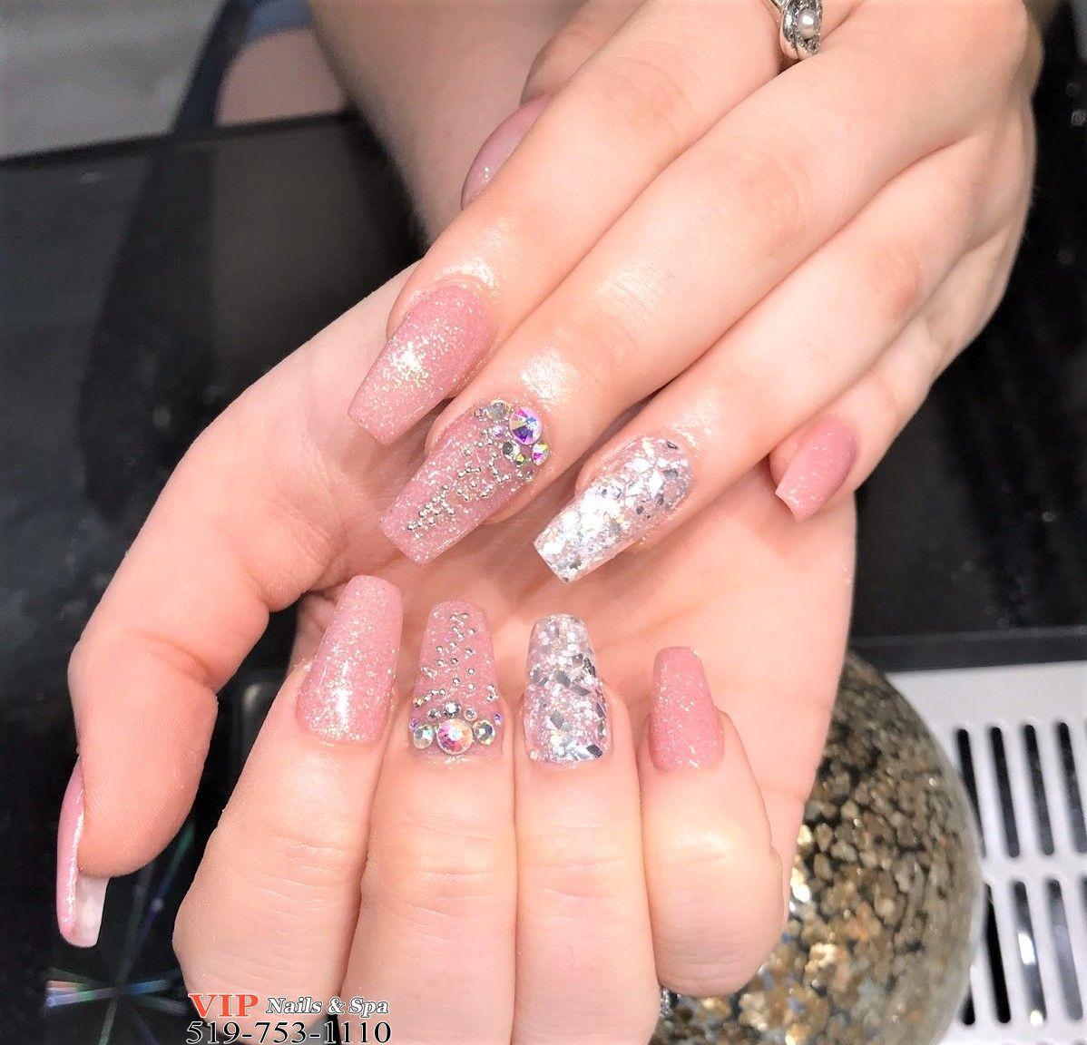 nail salon brantford