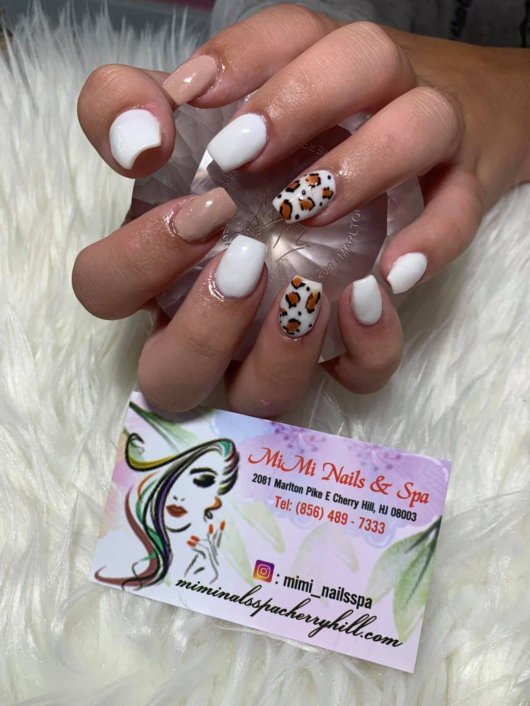 You Re Never Fully Dressed Without A Good Set Of Nails Creative Nails World