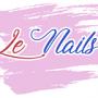 Le Nails   Nail salon 29650   Greer SC   Hudson Corners