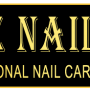 Noire Nail Bar   Nail salon 37067   Franklin TN
