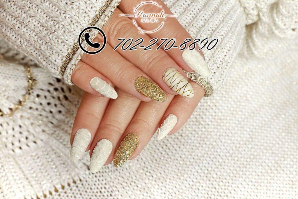 nail salon NV 89123