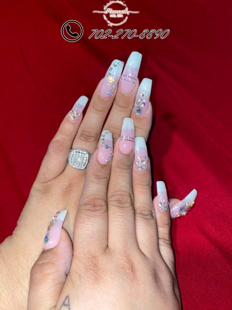 Nails Near Me Las Vegas