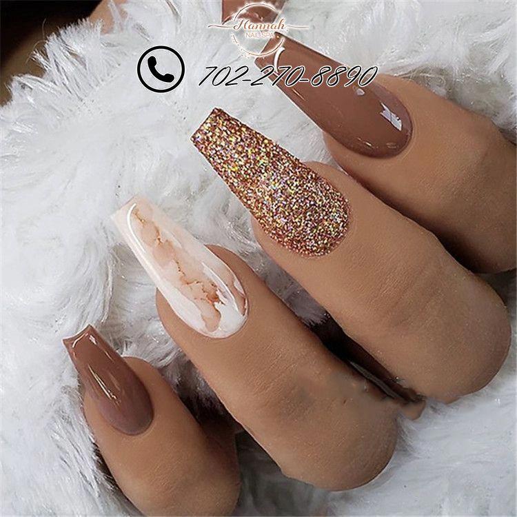 nail design las vegas
