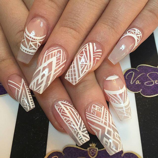 nail salon 94014