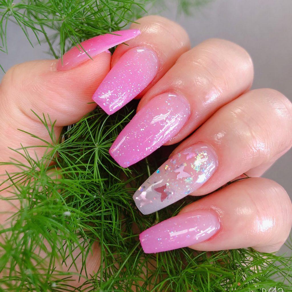 nail salon baytown texas
