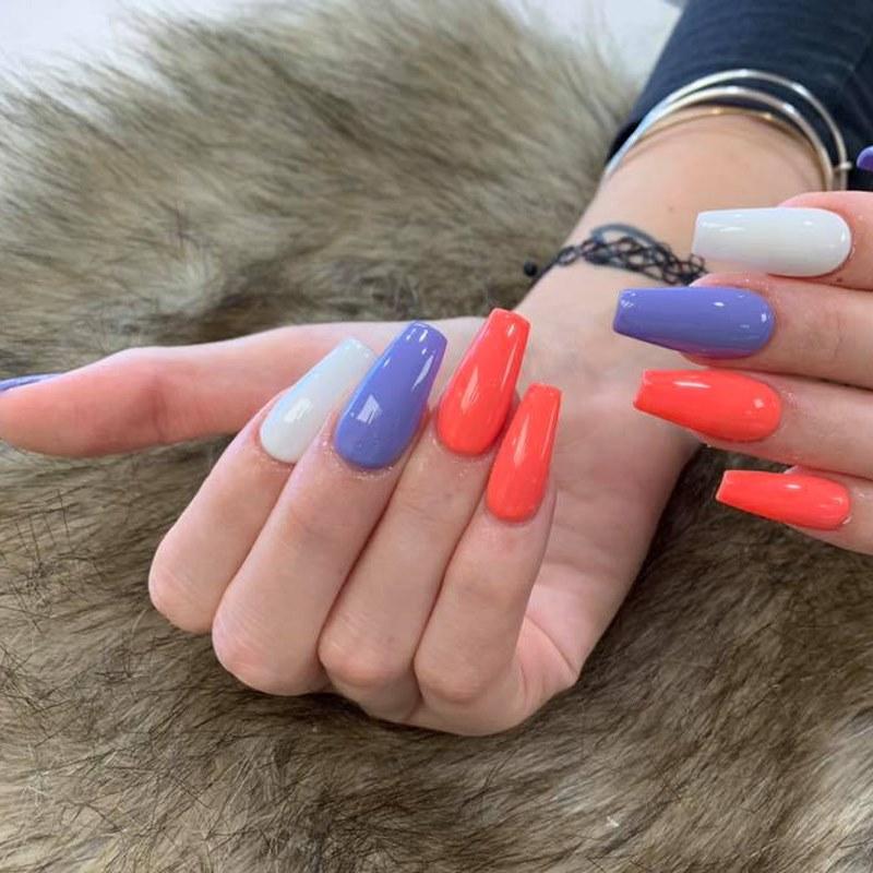 nail salon baytown tx 77520