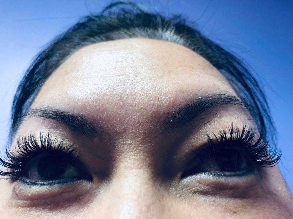 eyelash extensions glendora ca