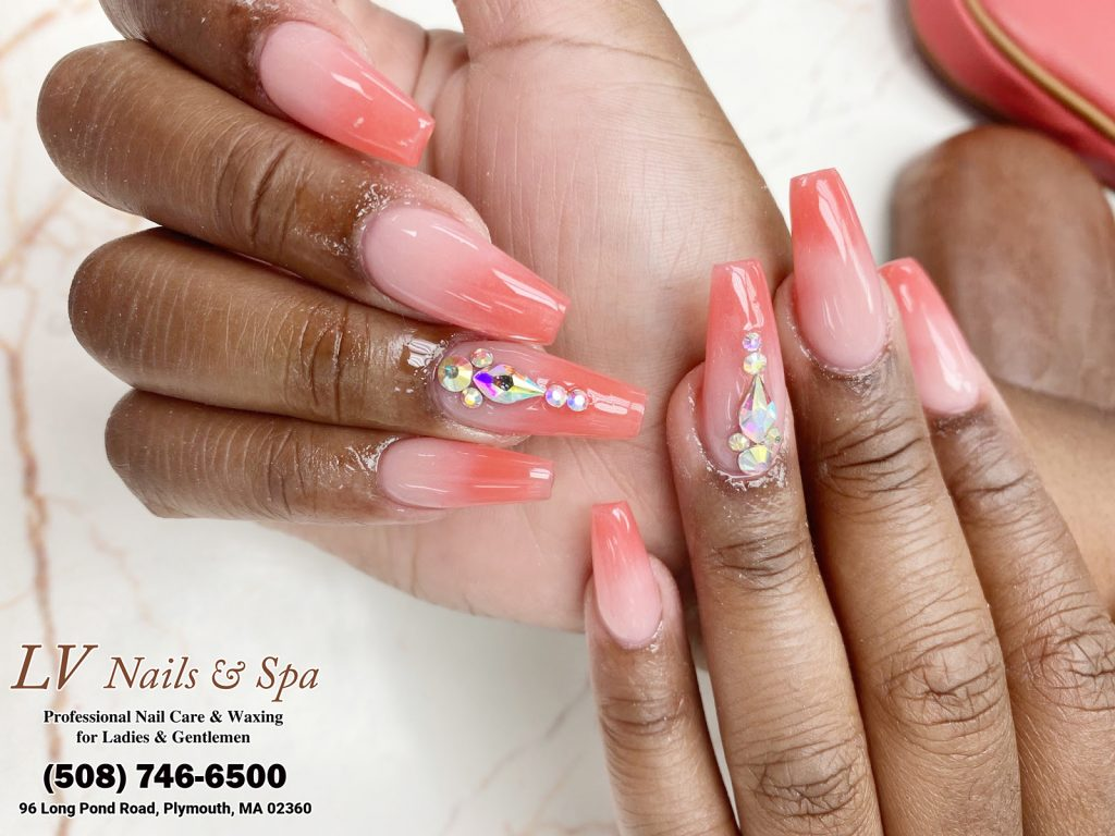 Plymouth nails 02360 MA