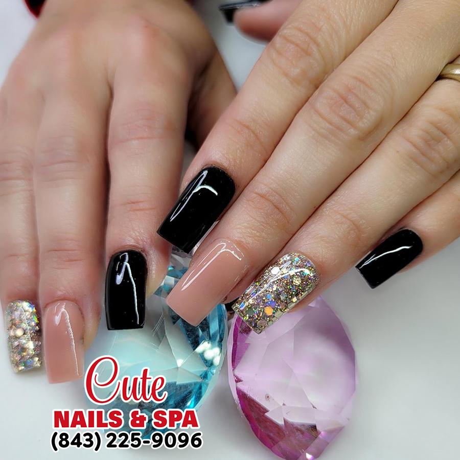 Cute Nails | Nail salon 29414 | Charleston, SC