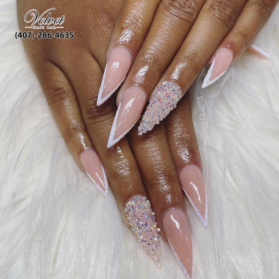 nails Orlando FL 32801