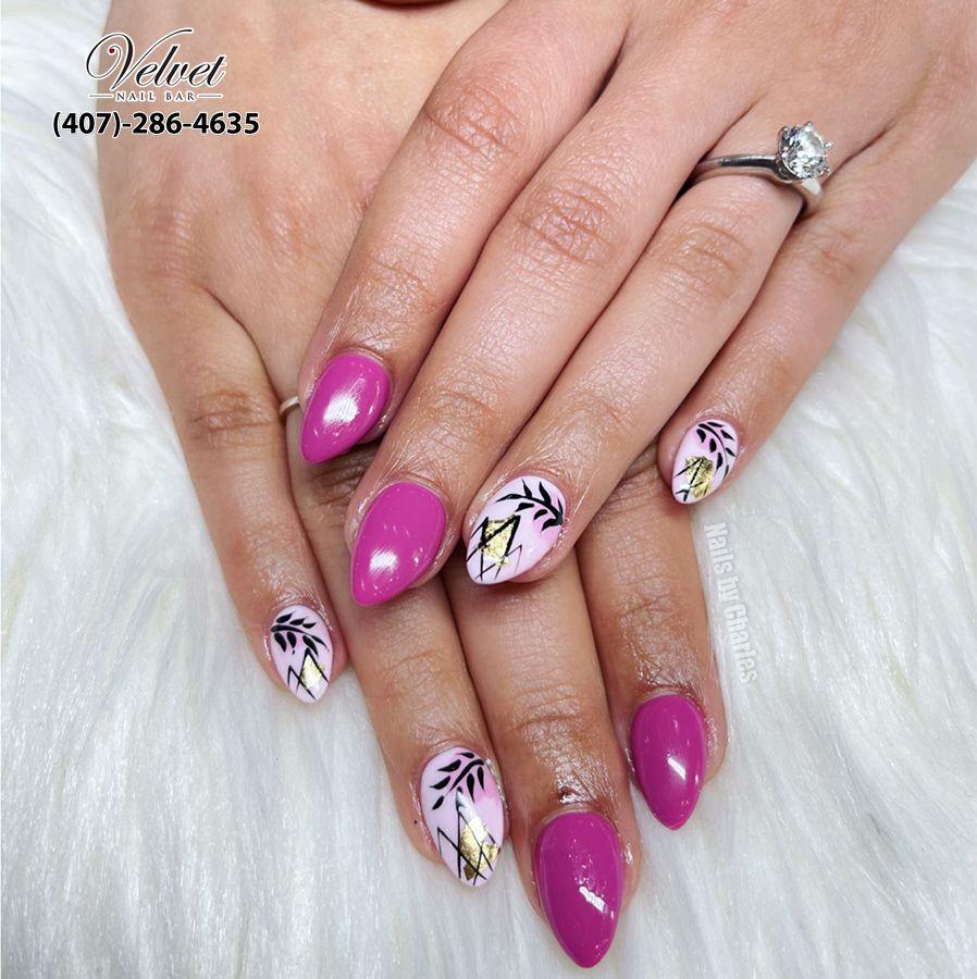 nails near Florida 32801