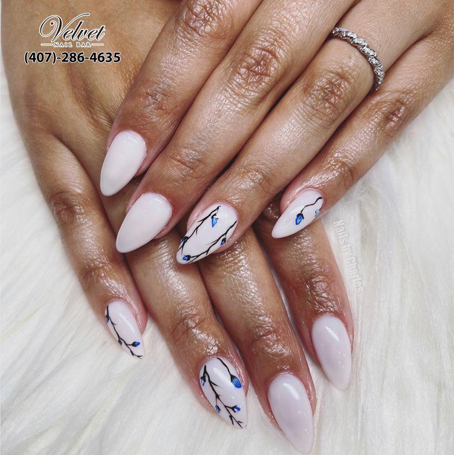 nails in Orlando FL 32801