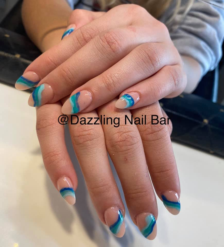 nails near me Arkansas 72704