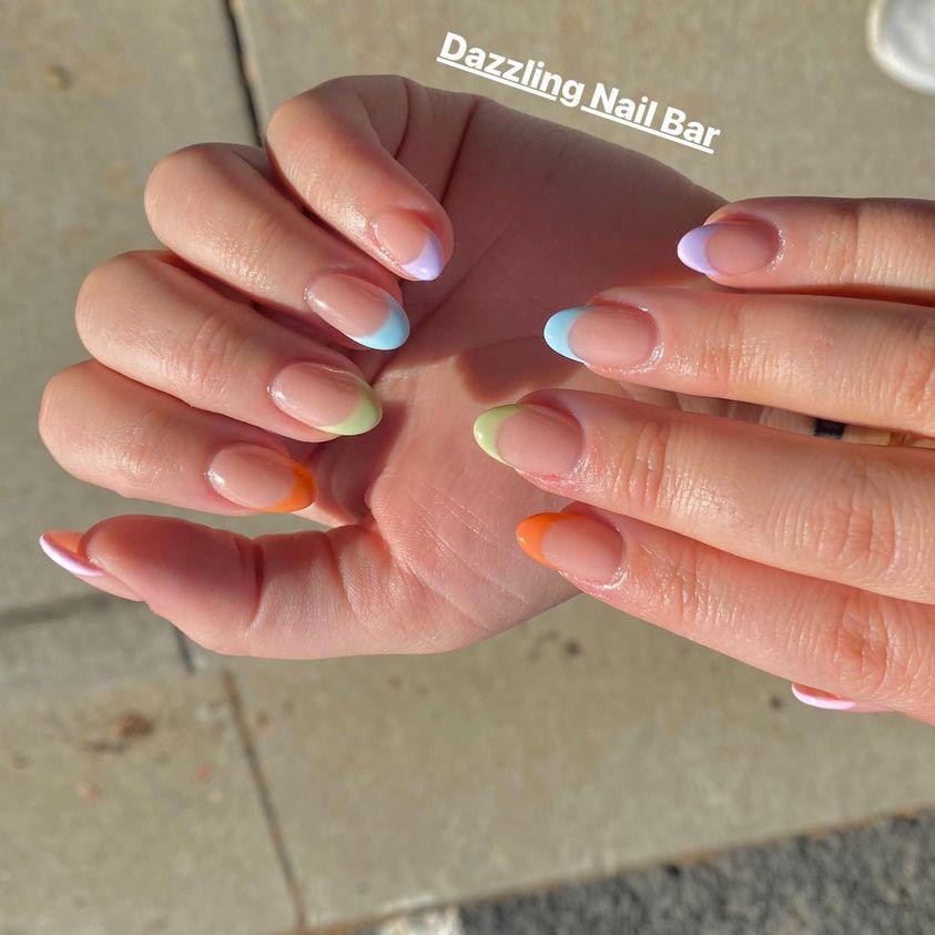 nails salons near me AR 72704