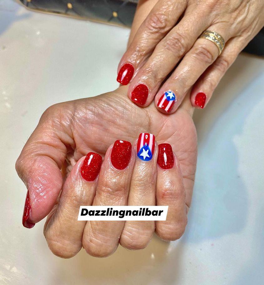 nail salons in Arkansas 72704