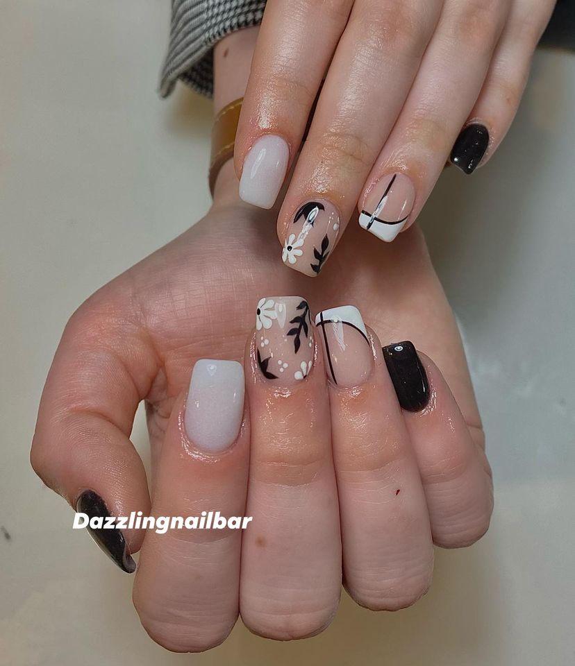 Arkansas nail salons near me 72704