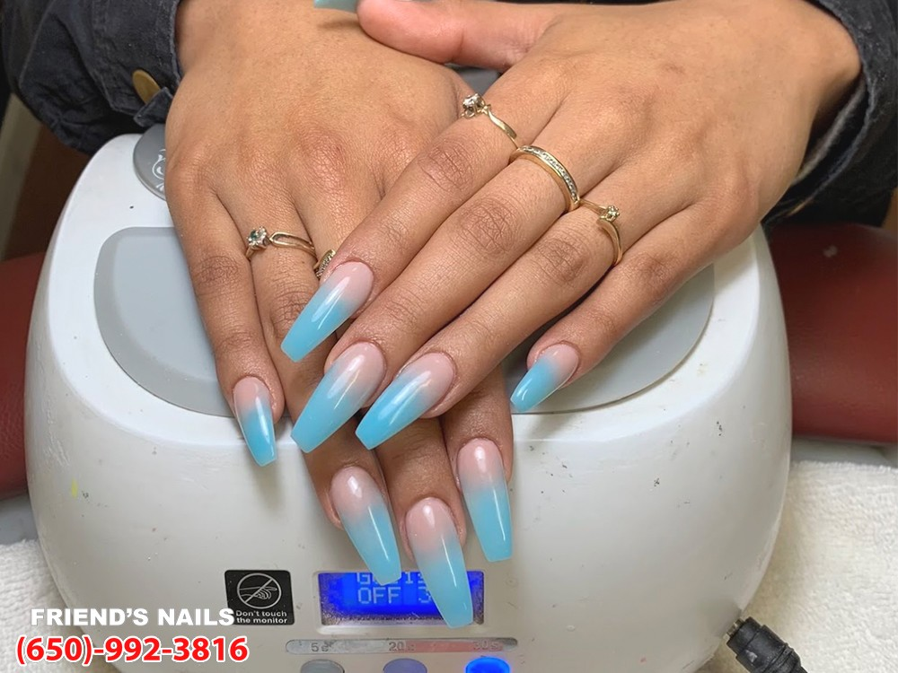 nails Cali 94014