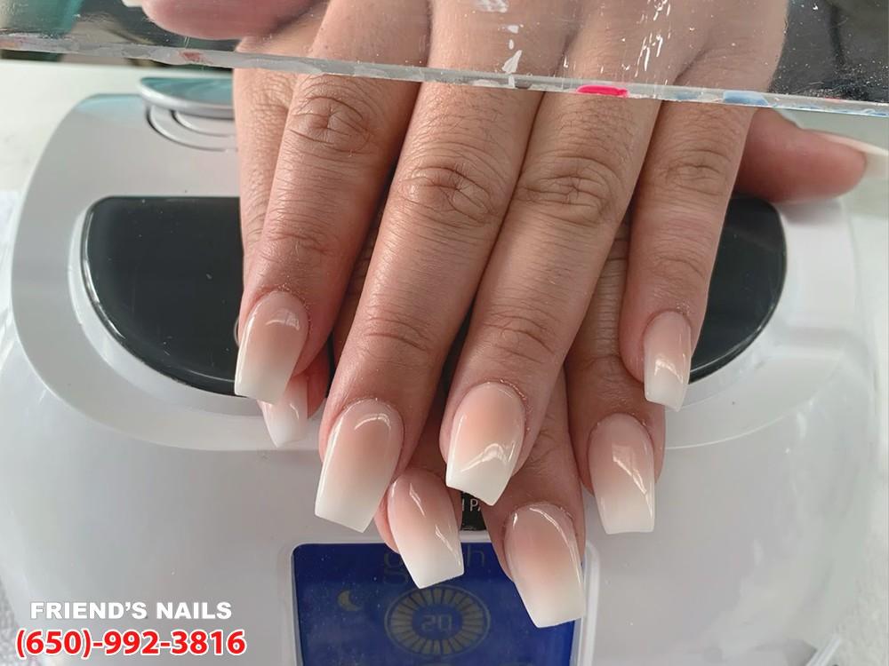Daly City nail salons