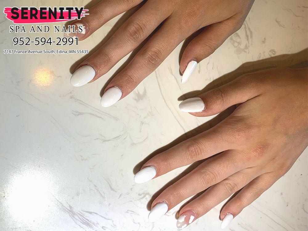 nail salon near me 55435
