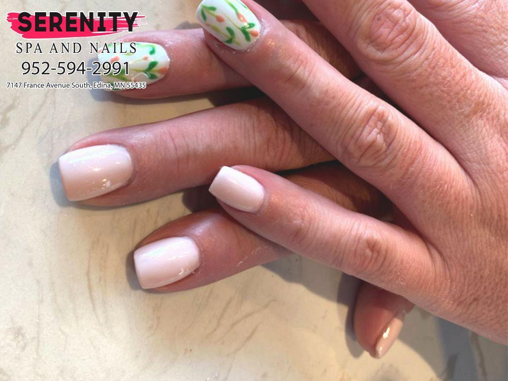 Edina nail salon